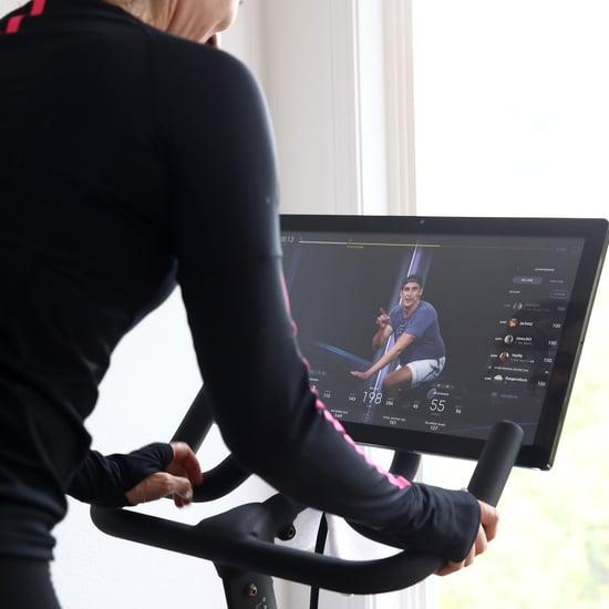 Peloton Announces a Pause Feature For On-Demand Workouts