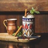 Karkade Hibiscus Tea