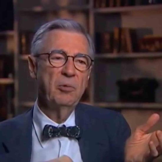 Where Did Mister Rogers Get His Sweaters?
