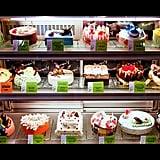 Deli Cake
