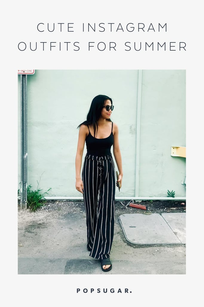 Cute Instagram Outfits for Summer 2019