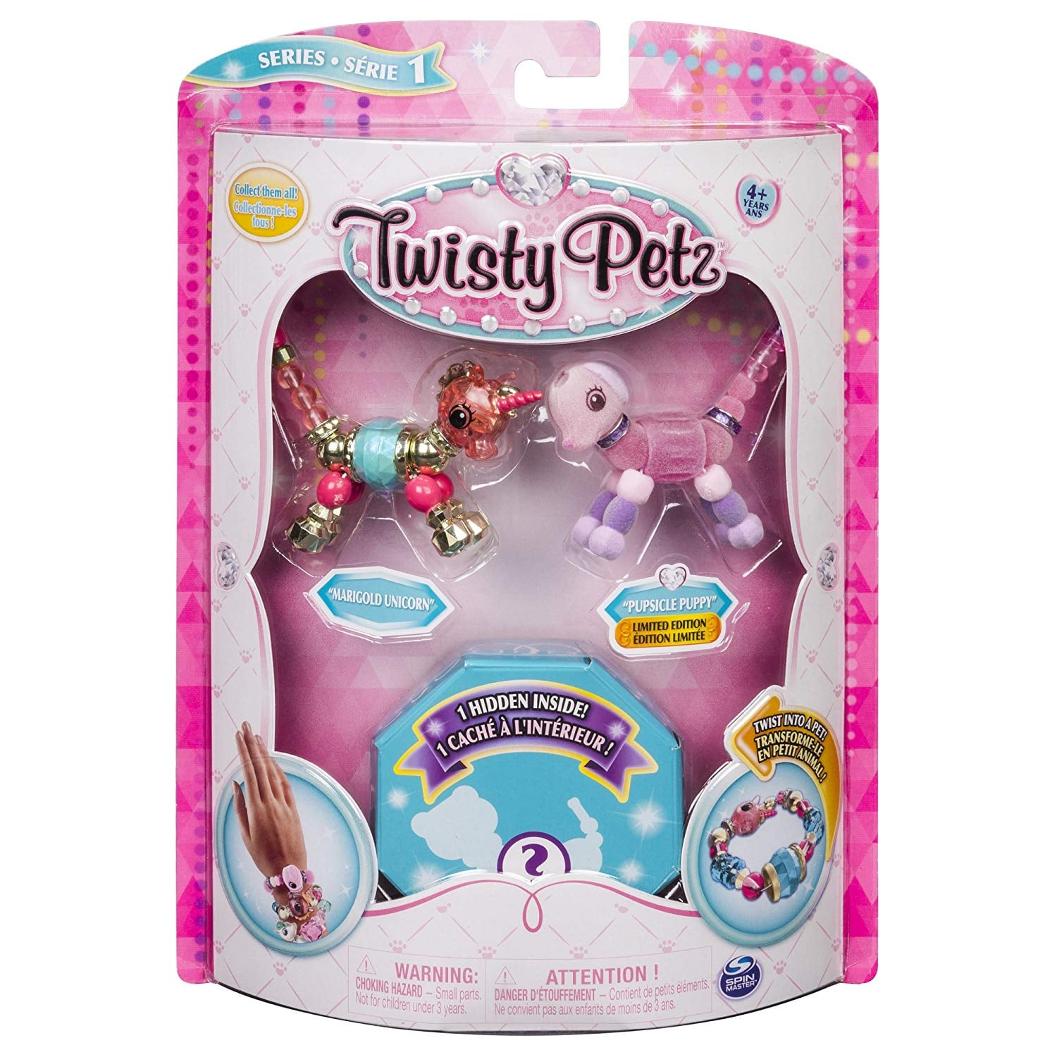 Putty Peeps// Perfect Stocking Stuffers 1 Bronze and 1 Silver//Squishy Stretchy Fun//Never Dries Out//Novelty Toys Magnetic 3 Pack Sensory Toy Set for Kids//Tested Fidget Toy for Stress /& Anxiety Relief//1 Magnetic Gold