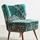 Get the Look: Dhurrie Petite Accent Chair