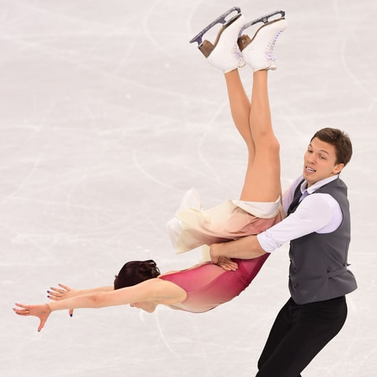 Figure Skating Photos 2018 Winter Olympics
