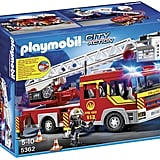 Playmobil City Action Space Rocket With Launch Site