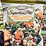 Organic Superfood Pilaf ($4)