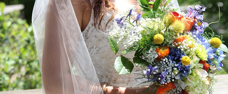 Beauty Tips Amp Survival Kit For Brides On Their Wedding Day