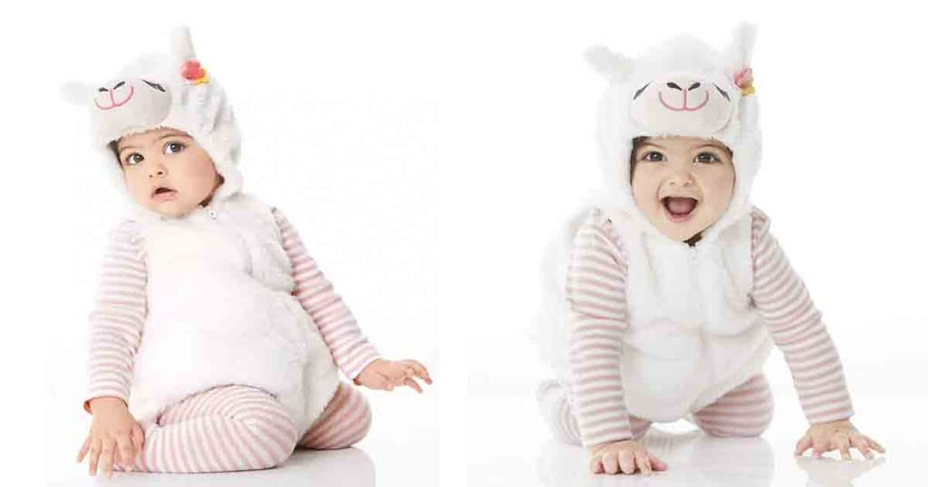 Best Baby Halloween Costumes at Carter's 2019