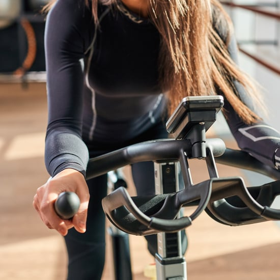 How to Make an At-Home Indoor Cycling Workout