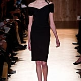 Roland Mouret Runway 2012 Fall