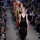 Spring 2011 New York Fashion Week: Proenza Schouler