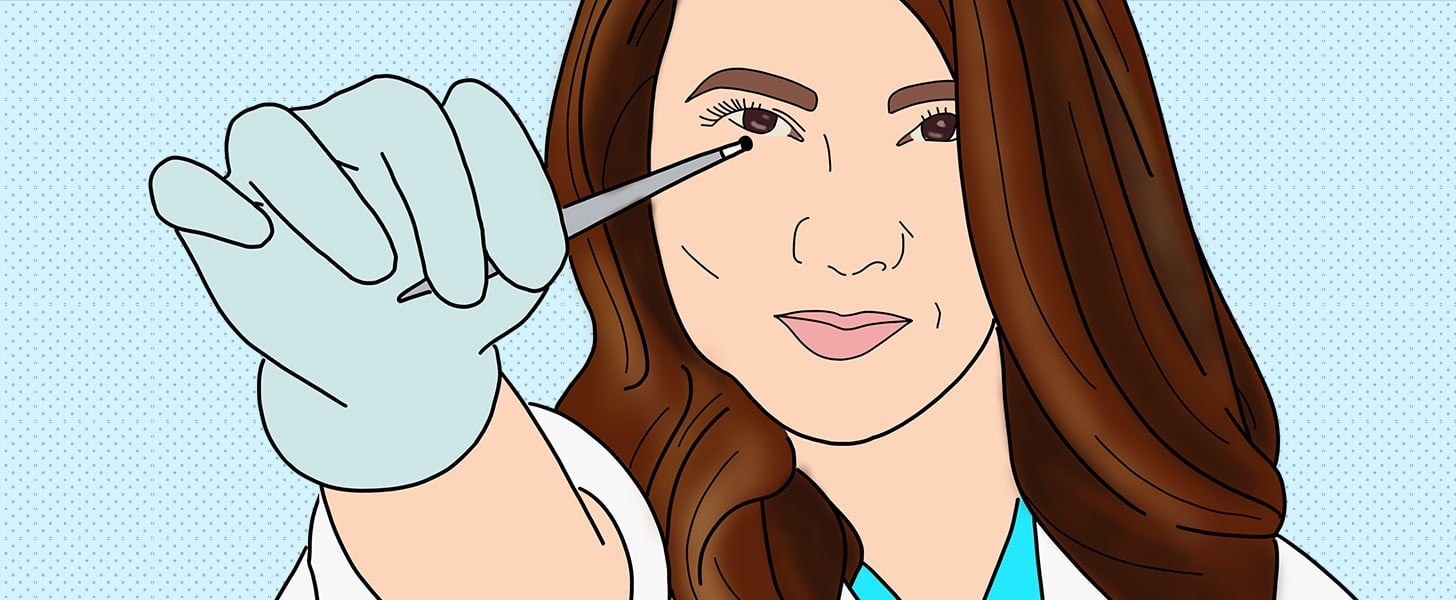 Dr Pimple Popper Interview