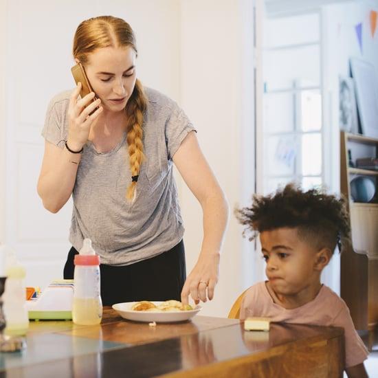 Get Kids to Listen By Threatening to Call Their Teacher