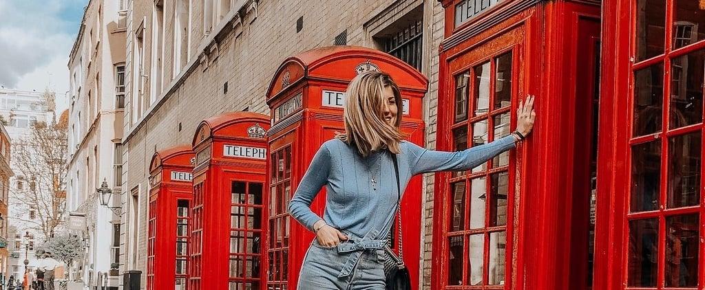 Best Instagram Spots in London