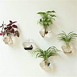 Kingbuy Design Plant Wall Decorations