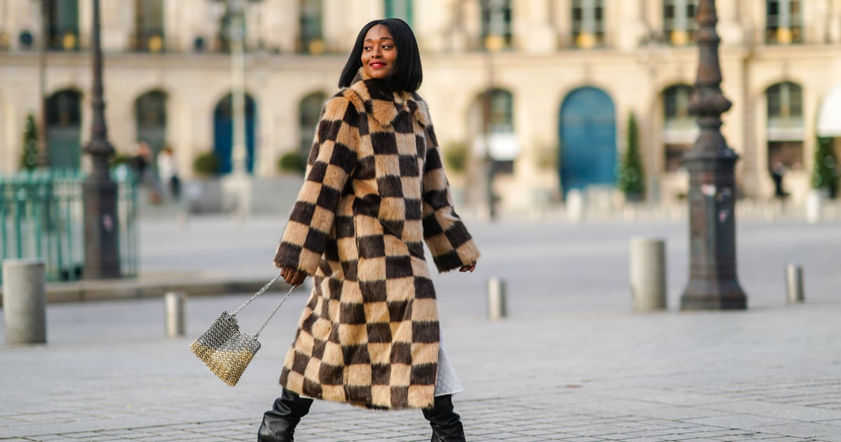 Checkered Prints Are 2021's Answer to Tie-Dye – Here's Proof