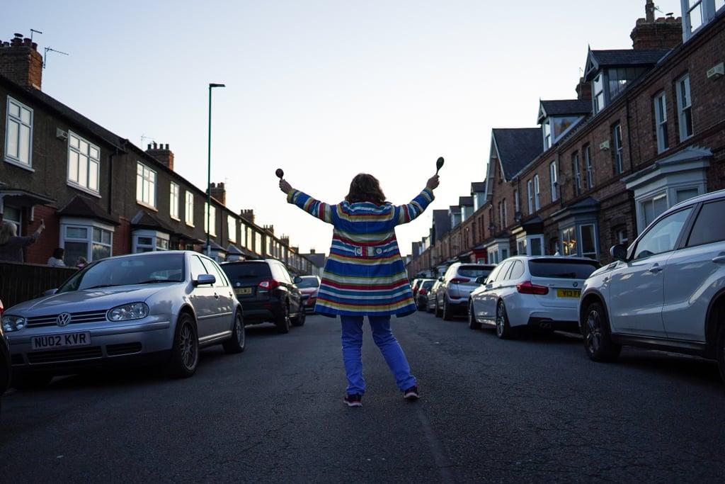 UK Unites to Clap For NHS Carers During Coronavirus