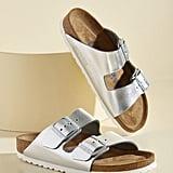 Birkenstock Strappy Camper Sandals