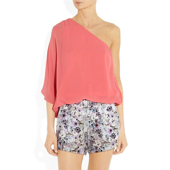 Best Draped Tops For Summer 2012