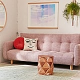 Urban Outfitters Winslow Sleeper Sofa