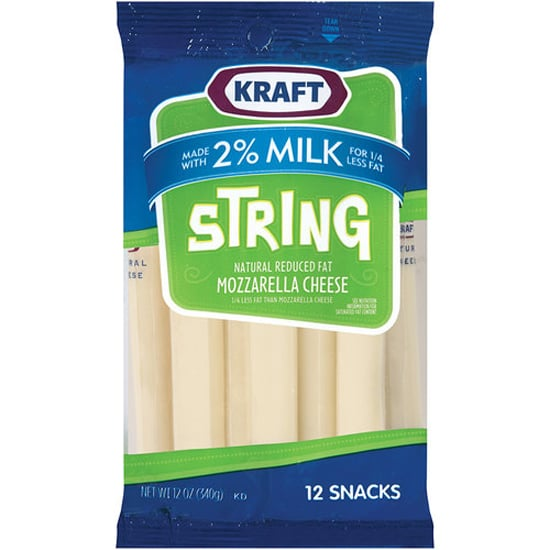 Kraft String Cheese Recall