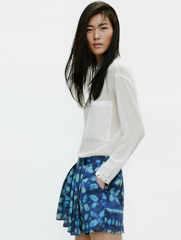 Zara's April Lookbook Has All the Makings of a Killer Wardrobe
