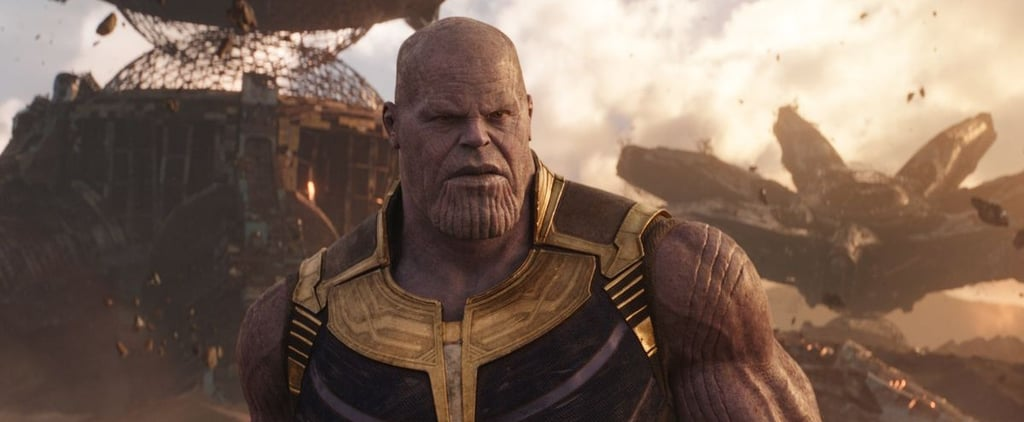 Thanos Did Nothing Wrong Reddit Ban