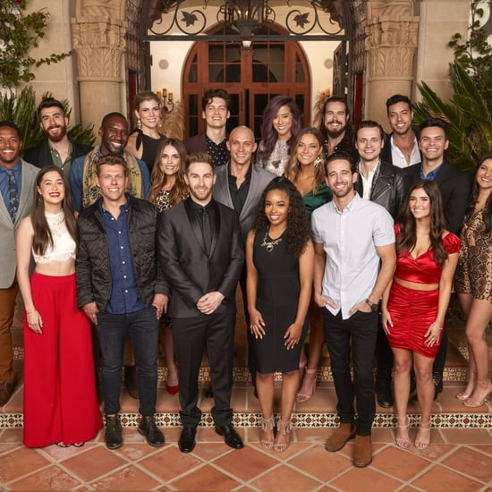 Here's How The Bachelor: Listen to Your Heart Works
