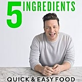 Jamie Oliver 5 Ingredients Quick and Easy Food ($49.99)