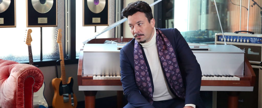Jimmy Fallon's Cameo-Filled Empire Spoof Is So Much to Take In