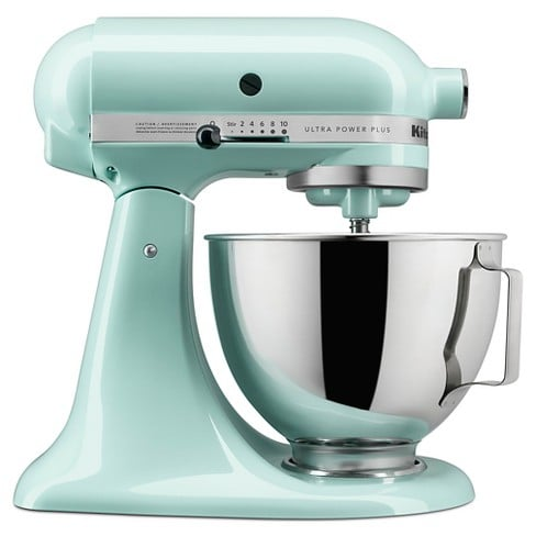 Kitchenaid Ultra Power Stand Mixer Best Kitchen Tools From Target