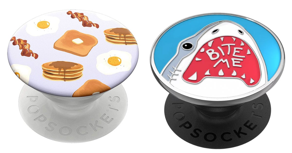 25 Cute PopSockets That Will Instantly Take Your Phone From Blah to B*tchin'