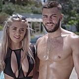 Winter Love Island 2020 Winners: Paige Turley and Finn Tapp