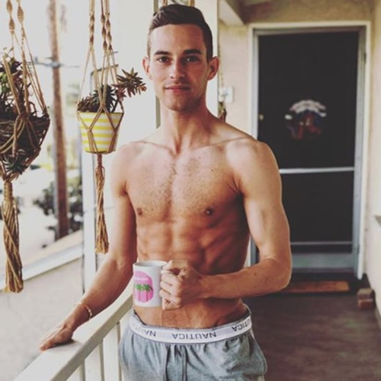 Adam Rippon's Best Instagram Photos