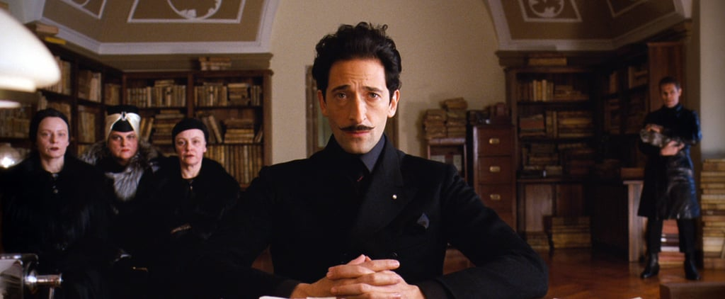 What Has Adrien Brody Been In?