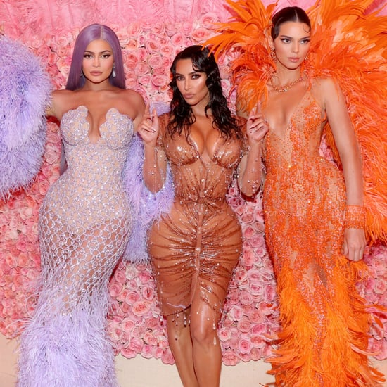 The Kardashian-Jenner Family's Best Quotes About Each Other
