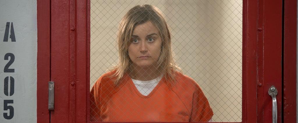 Orange Is the New Black Season 6 Photos