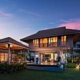 Anantara Desaru Coast Resort & Villas, Malaysia