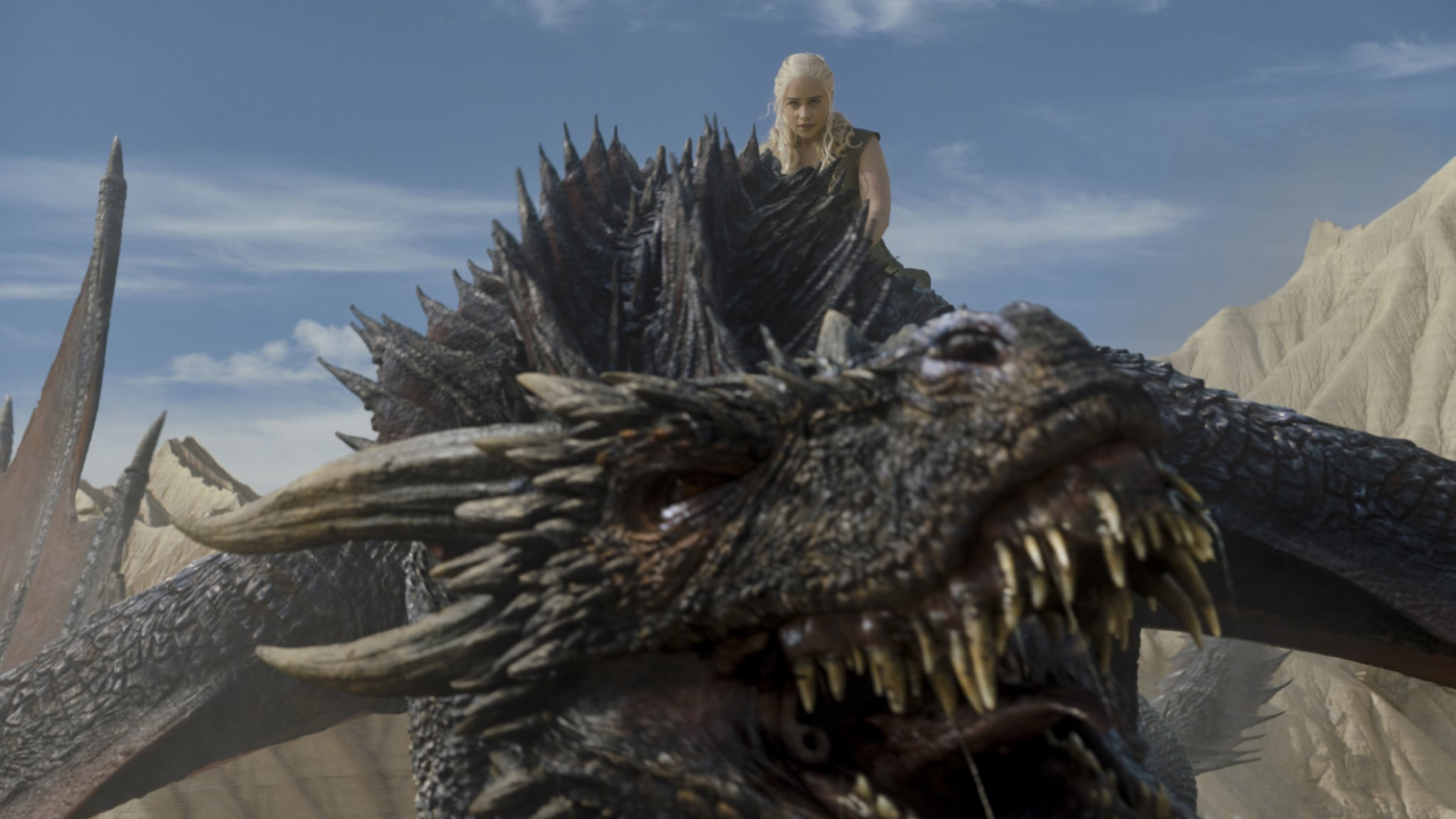 Uh-Oh — It Looks Like Death Is on the Horizon For This Major Game of Thrones Character