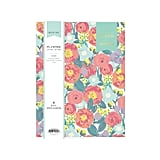 Day Designer 2019-2020 Academic Year Monthly Planner