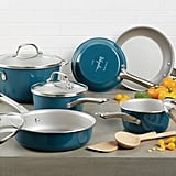 Ayesha Curry Aluminum Cookware Set