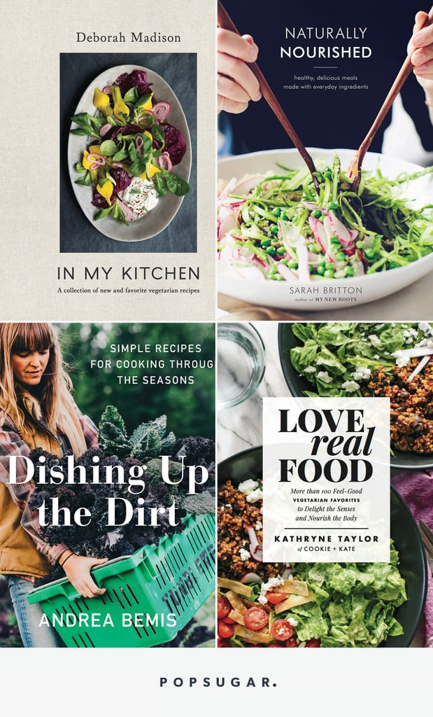 Best Healthy Cookbooks | 2017