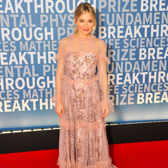 Vote For the Best Dressed British Female of 2016