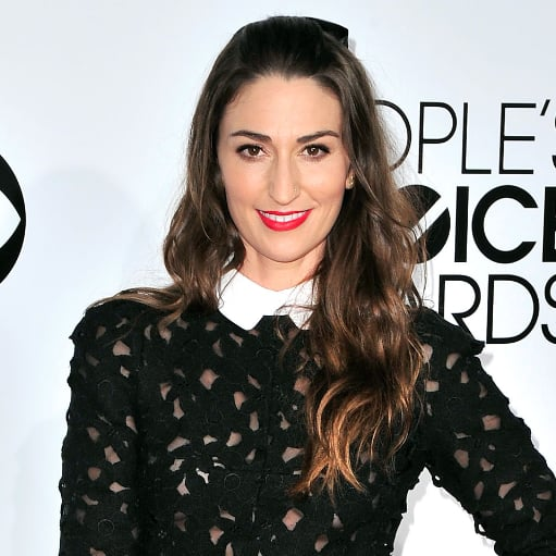 Why Sara Bareilles Should Win a Grammy