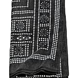 Patterned Bath Towel ($13, originally $18)