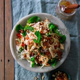 Vietnamese Chicken Salad Recipe