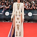 Kendall Jenner at the MuchMusic Video Awards