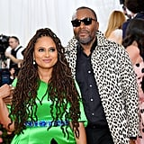 Ava DuVernay and Lee Daniels
