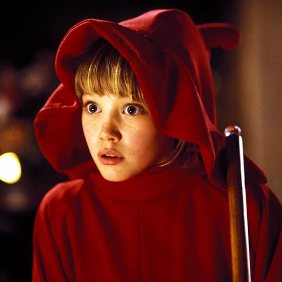 Hilary Duff's Casper Meets Wendy Instagram 2016