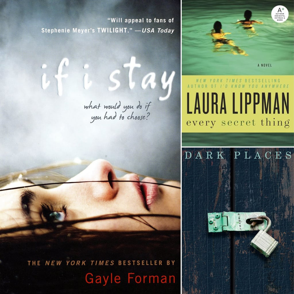 16 Books to Read Before They Hit the Big Screen